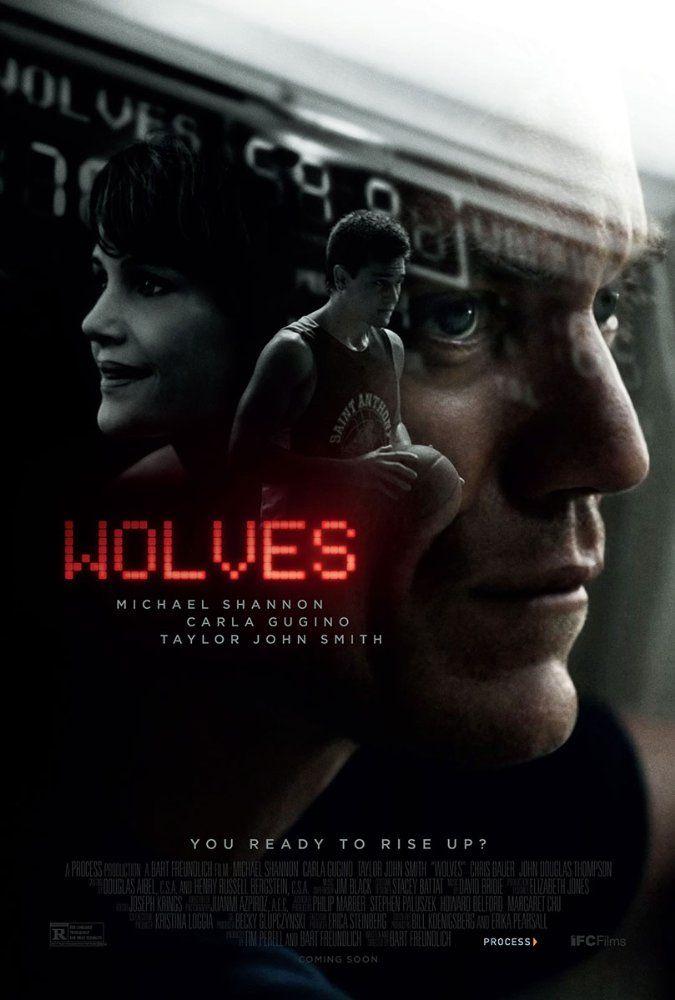 Wolves (2017) HDRip