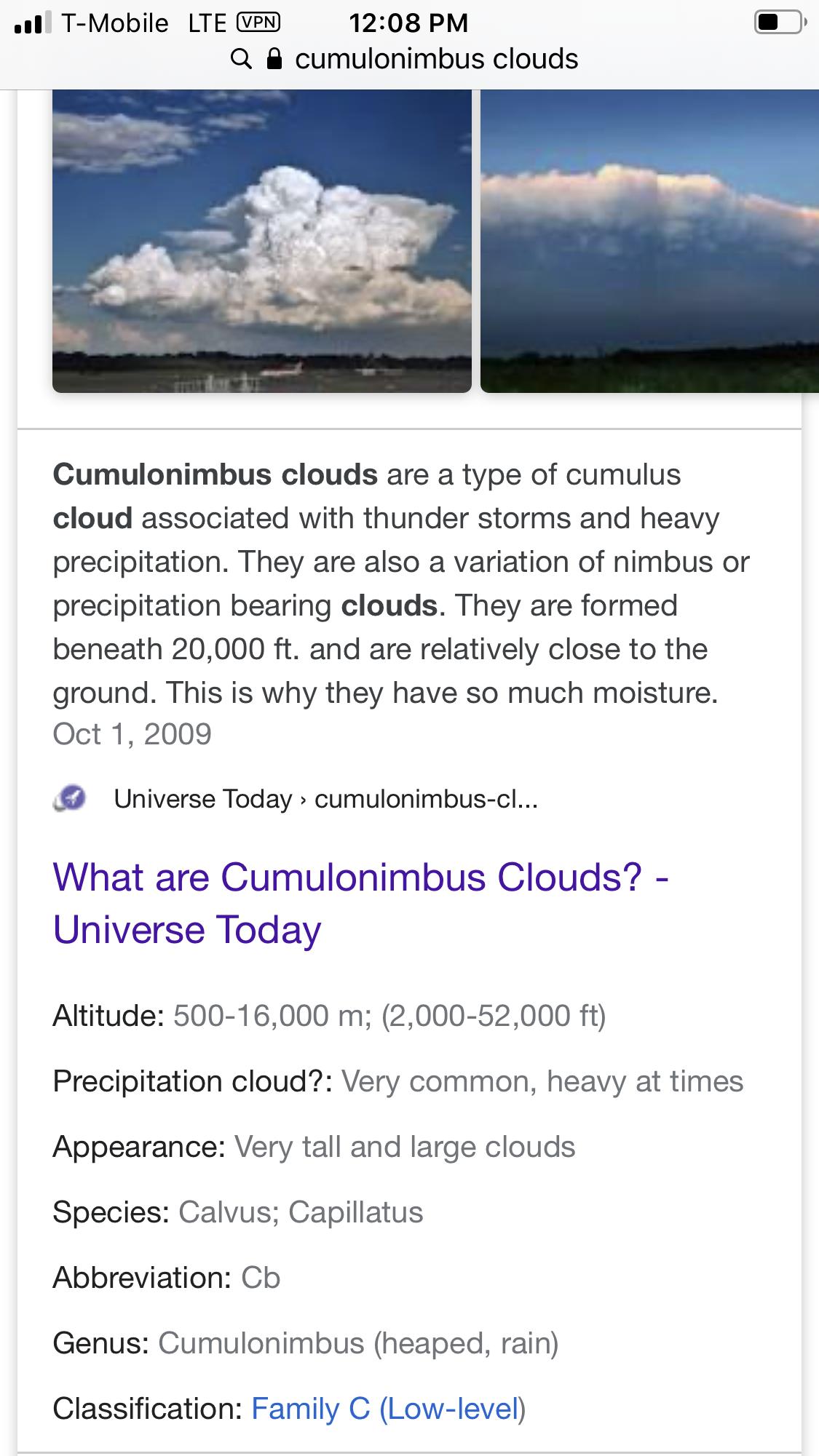 Pin By Gail Giancaspro On Clouds Cumulus Clouds Clouds Cumulonimbus Cloud
