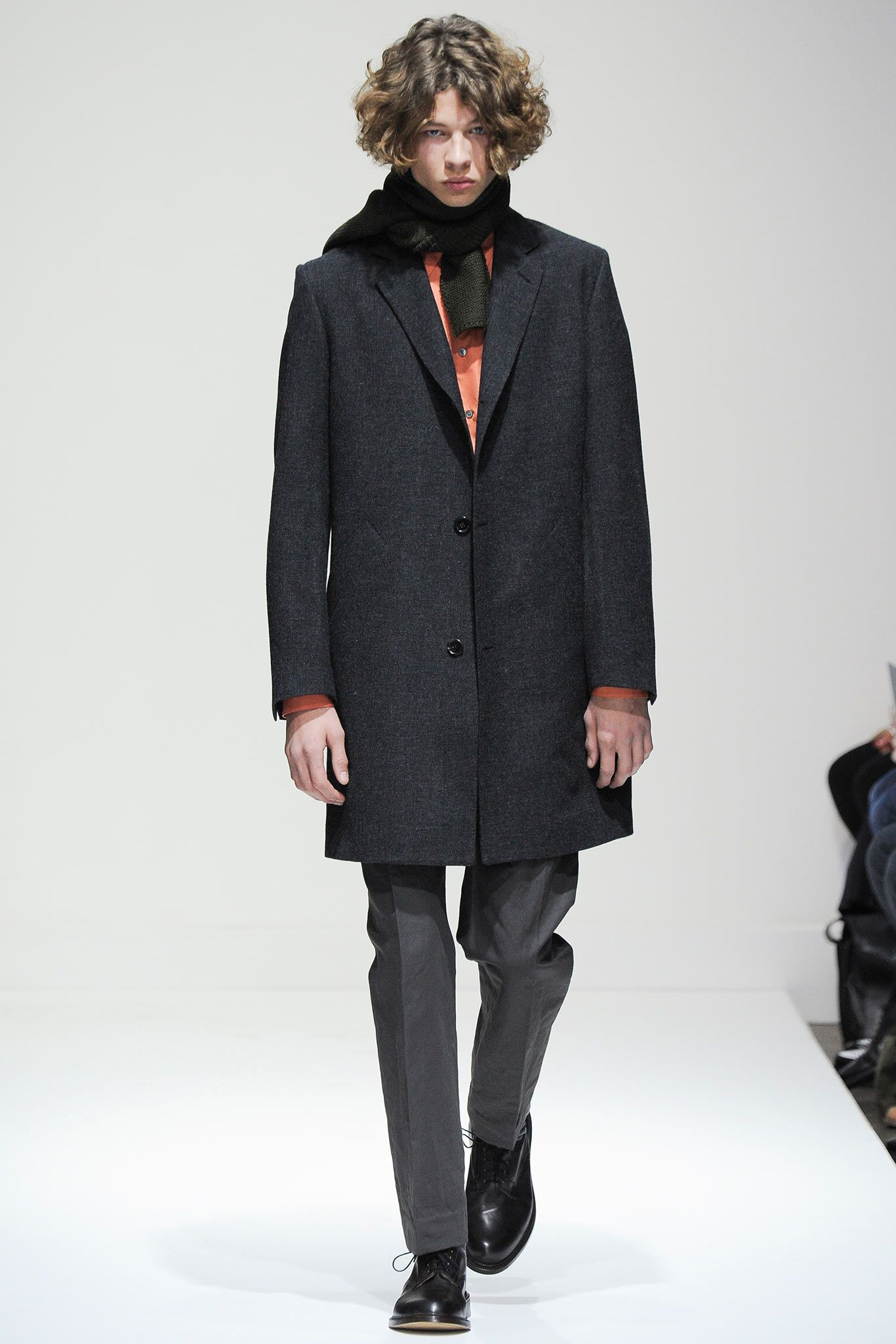 Margaret Howell Fall 2015 Menswear - Collection - Gallery - Style.com