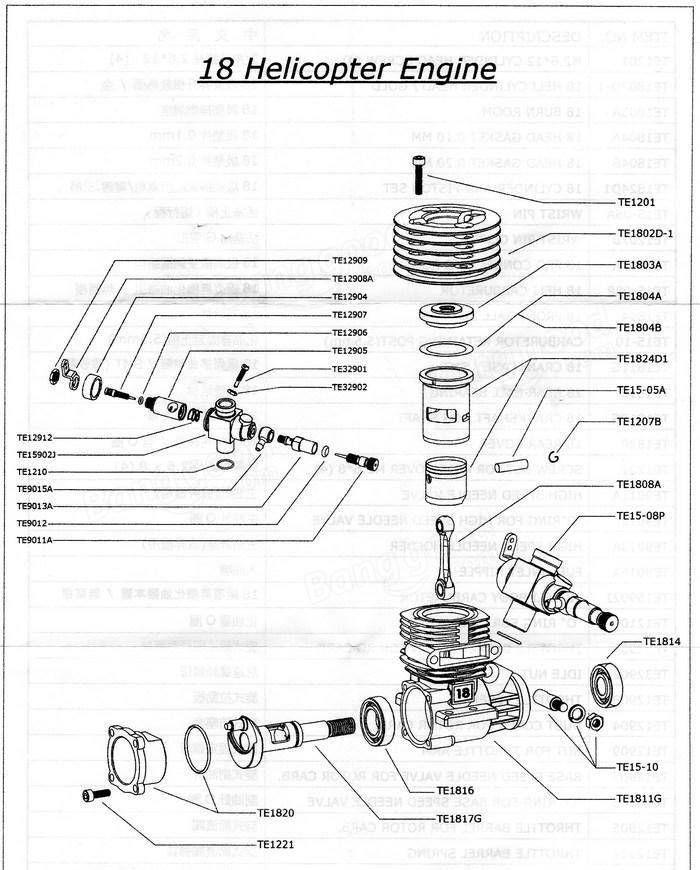PRICE REDUCED Nice 2002 Vans RV 6 with IO360 180 HP Engine – Diagram Of An Rc Nitro Engine