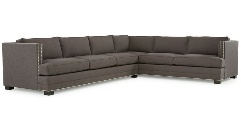 Keaton Sectional Mitchell Gold Bob