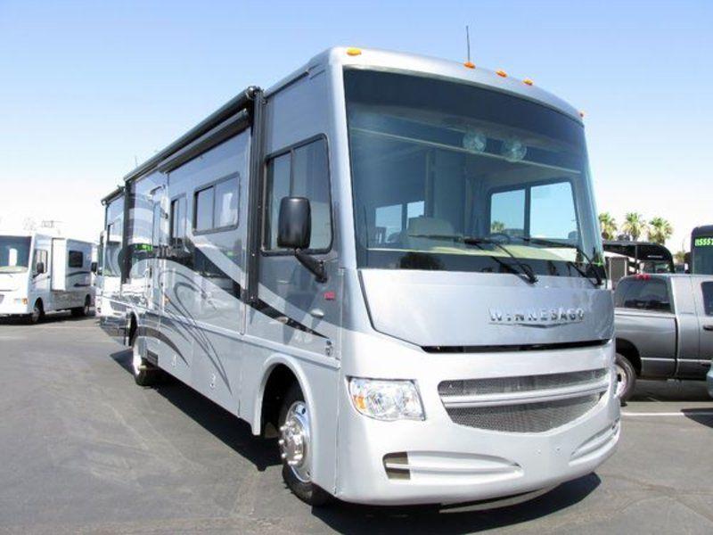 2019 Winnebago Adventurer 30t Recreational Vehicles Rvs For