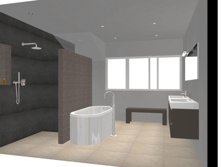 Badkamer badkamer design ideeen kleine consenza for deco deco