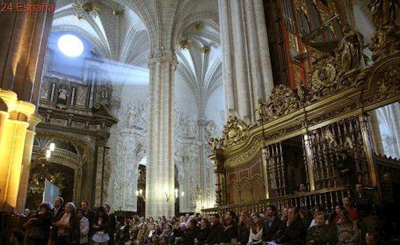 El PSOE censura la «guerra» abierta por Podemos contra la Iglesia en Zaragoza