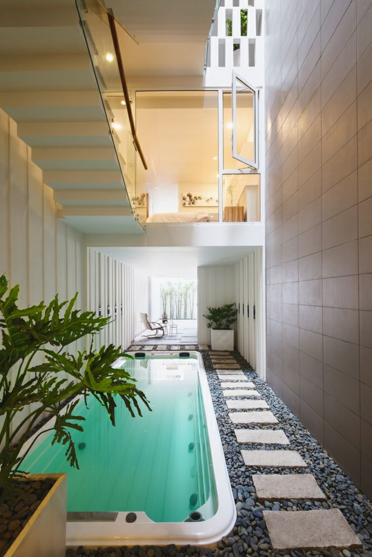 Jeder Sonnenschutz kühlt das Haus auf energiesparende Weise | mod ...