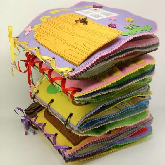 Super Lavoretti manuali per bambini di 3 anni | Giocattoli fatti a mano EP36