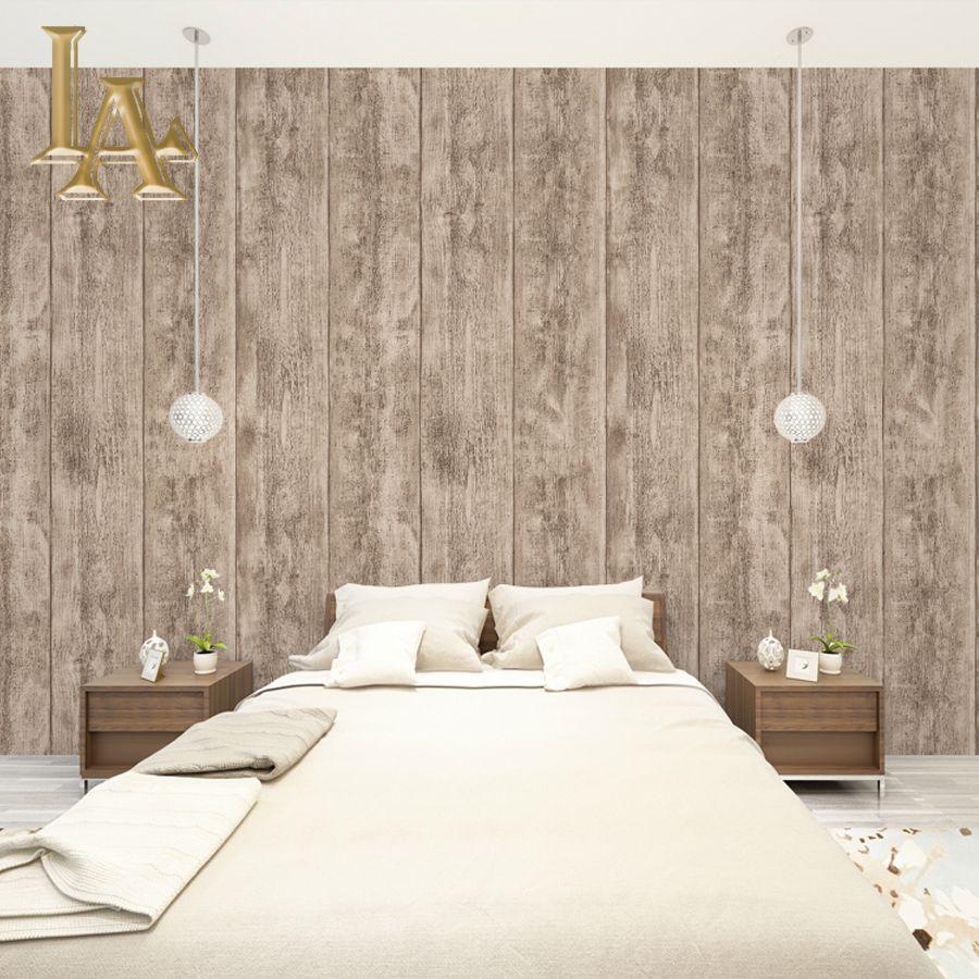 Modern Simple 3d Wooden Wallpaper For Walls Vinyl Wall Paper Rolls For Bedroom Living Room Sofa T Wallpaper Living Room Wooden Wallpaper Wood Wallpaper Bedroom Living room wood background