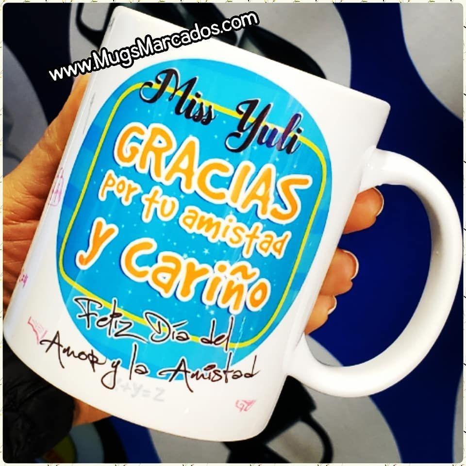 Mugs Chocolateros