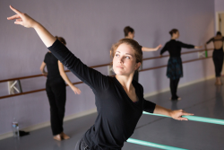 Adult Ballet Classes: Bay Pointe Ballet School's adult ballet program  offers beginning and intermediate adult