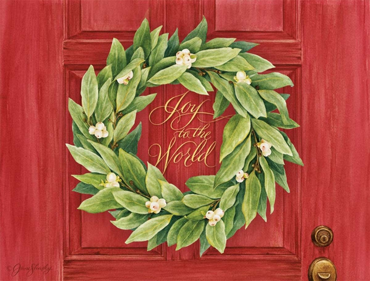 Mary Lake Thompson Holiday Bing Images Merry