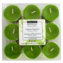 Bamboo Willow Scented Votives by Ashland® Decor Scents™