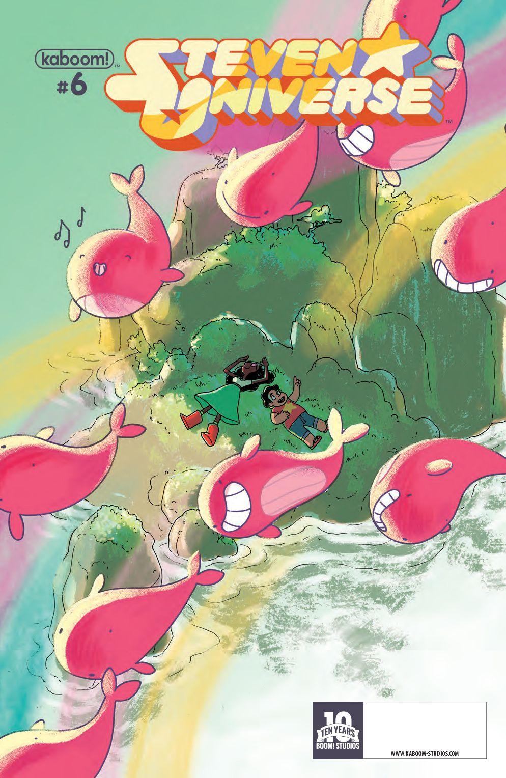 Steven Universe | Cartoon Network