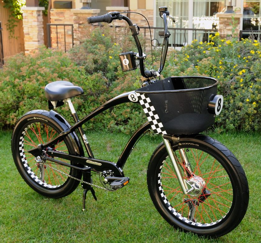 Img Hp Pinterest Electra Bicycles