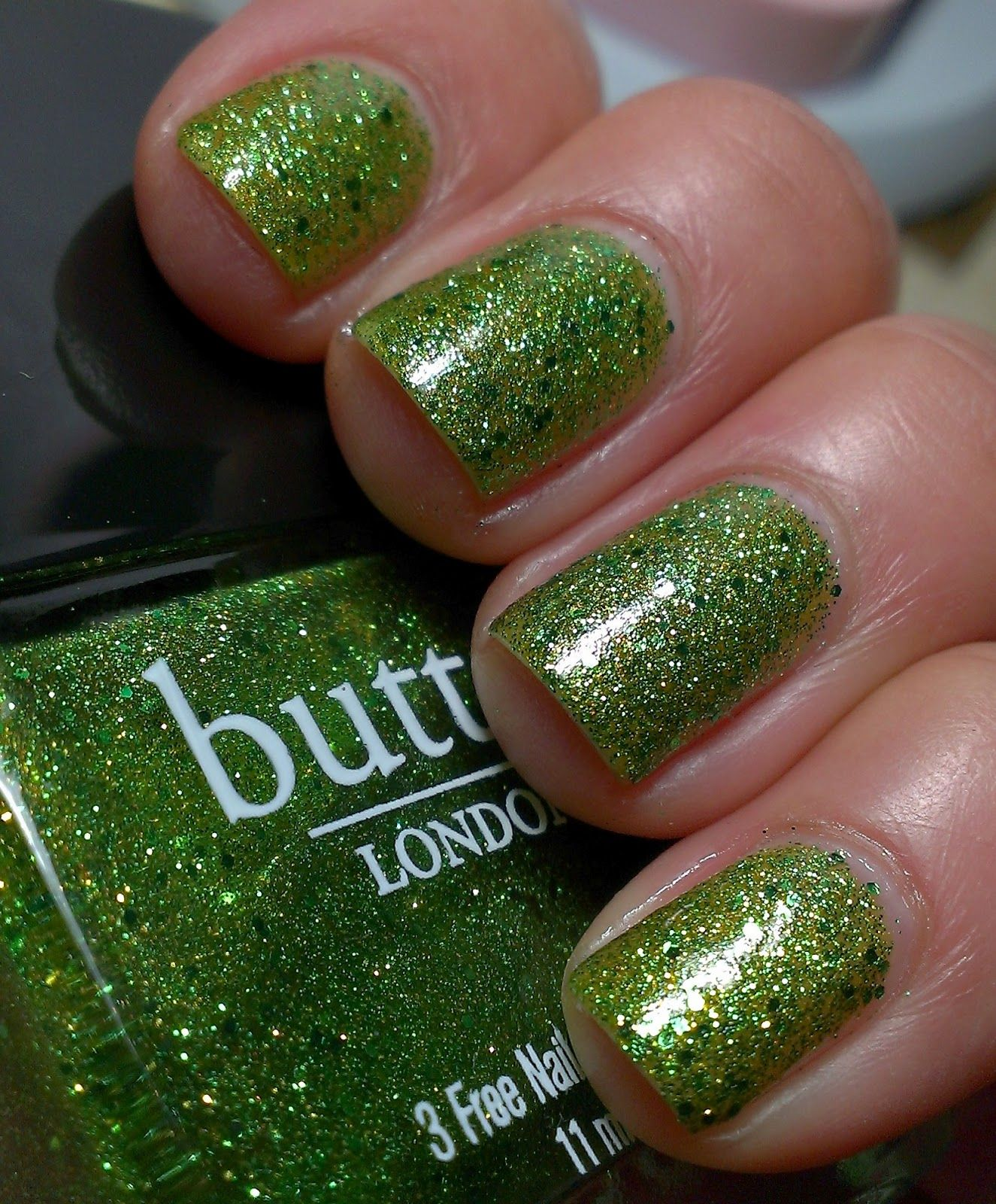 butter LONDON Swinger, new, swatched once $9 | While we\'re young and ...