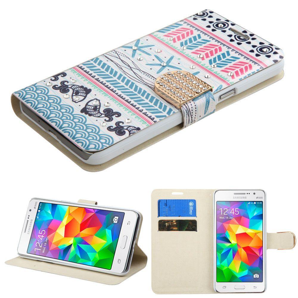 Mybat Wallet Diamate Belt Galaxy Grand Prime Case Beach Day Galaxy Grand Prime Case Galaxy Grand Prime Diy Phone Case