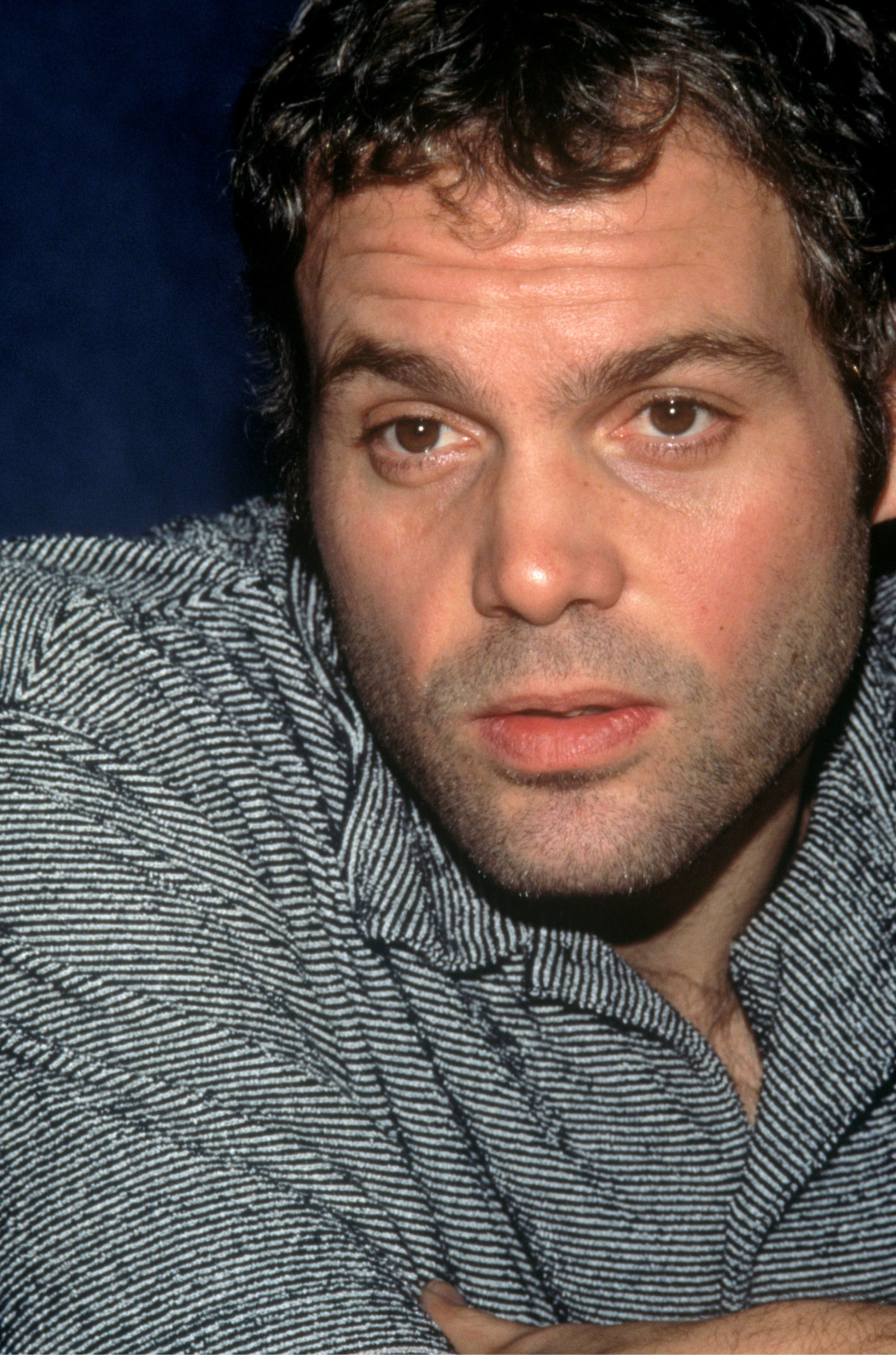 Vincent D'Onofrio.  I always forget how adorable he is until I see him in something.  Last night I watched 'Happy Accidents' and was reminded.