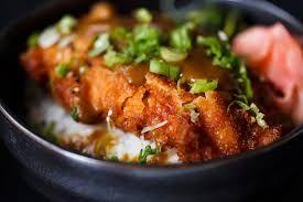 Katsu Chicken Curry Recipe - Simon's Kitchen UK