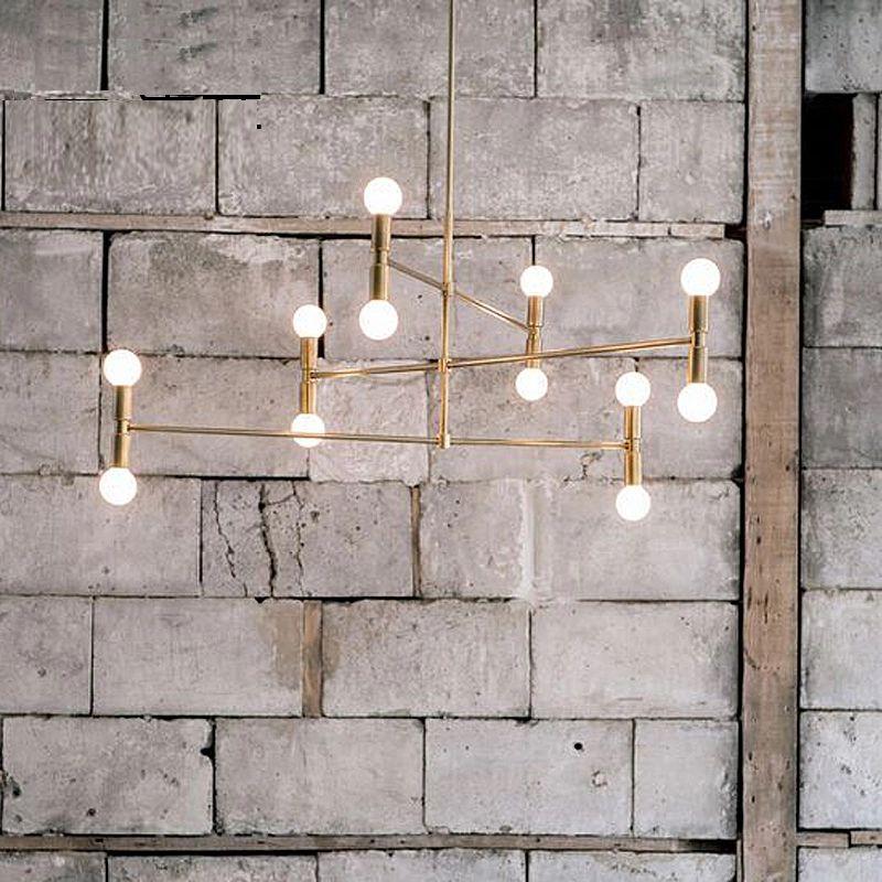pingl par aline bernard sur suspension luminaire salon. Black Bedroom Furniture Sets. Home Design Ideas