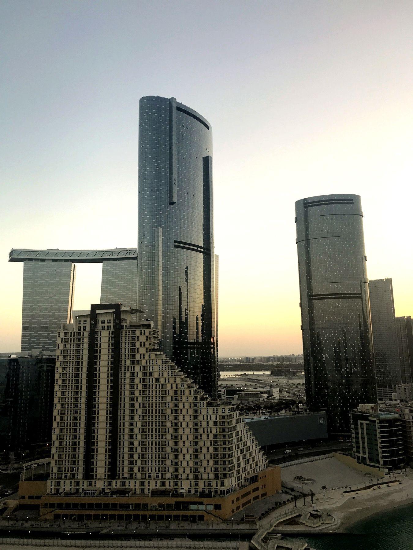 Pin On Abu Dhabi