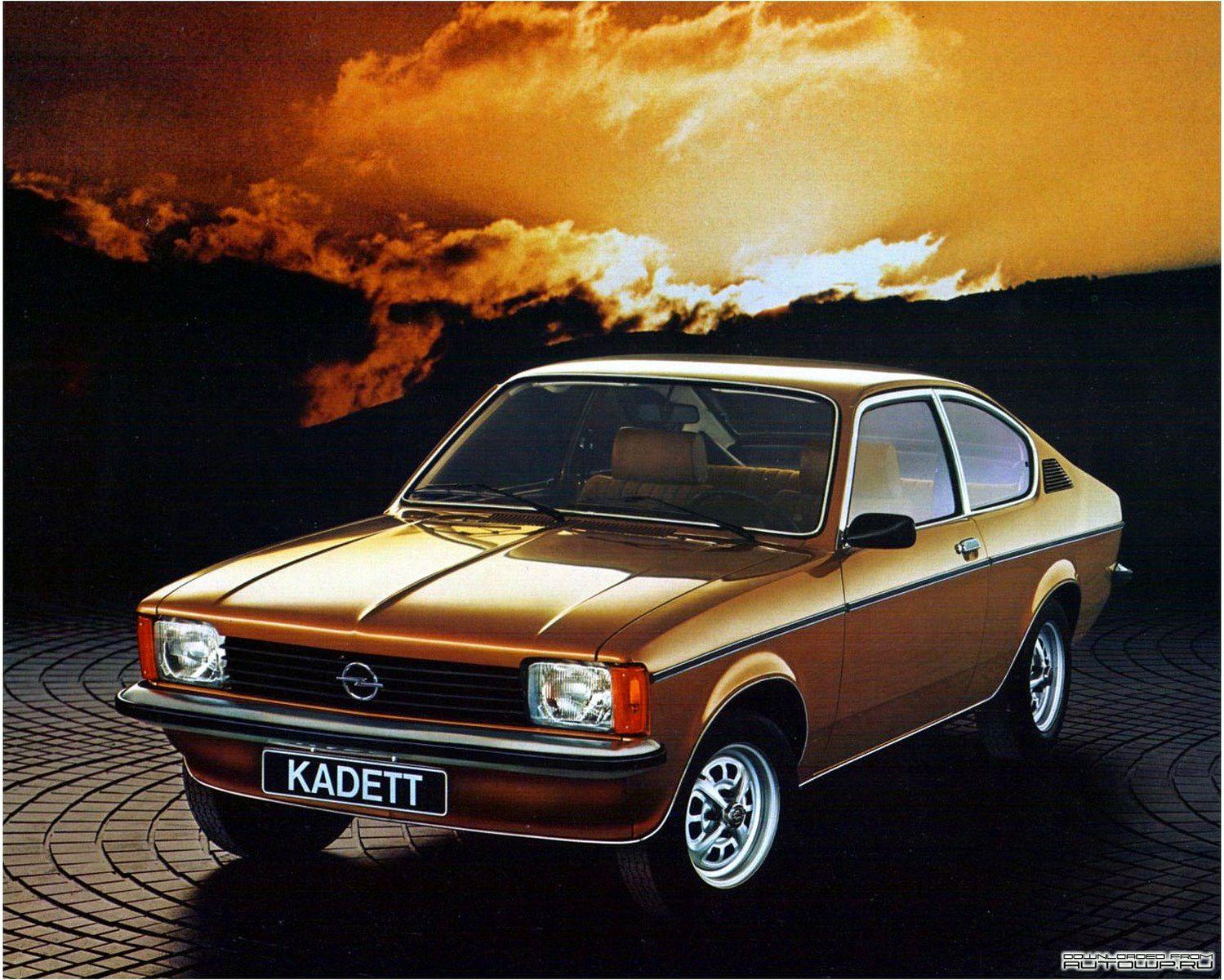 Opel Kadett C Coupe Classic Cars Pinterest Cars Cars