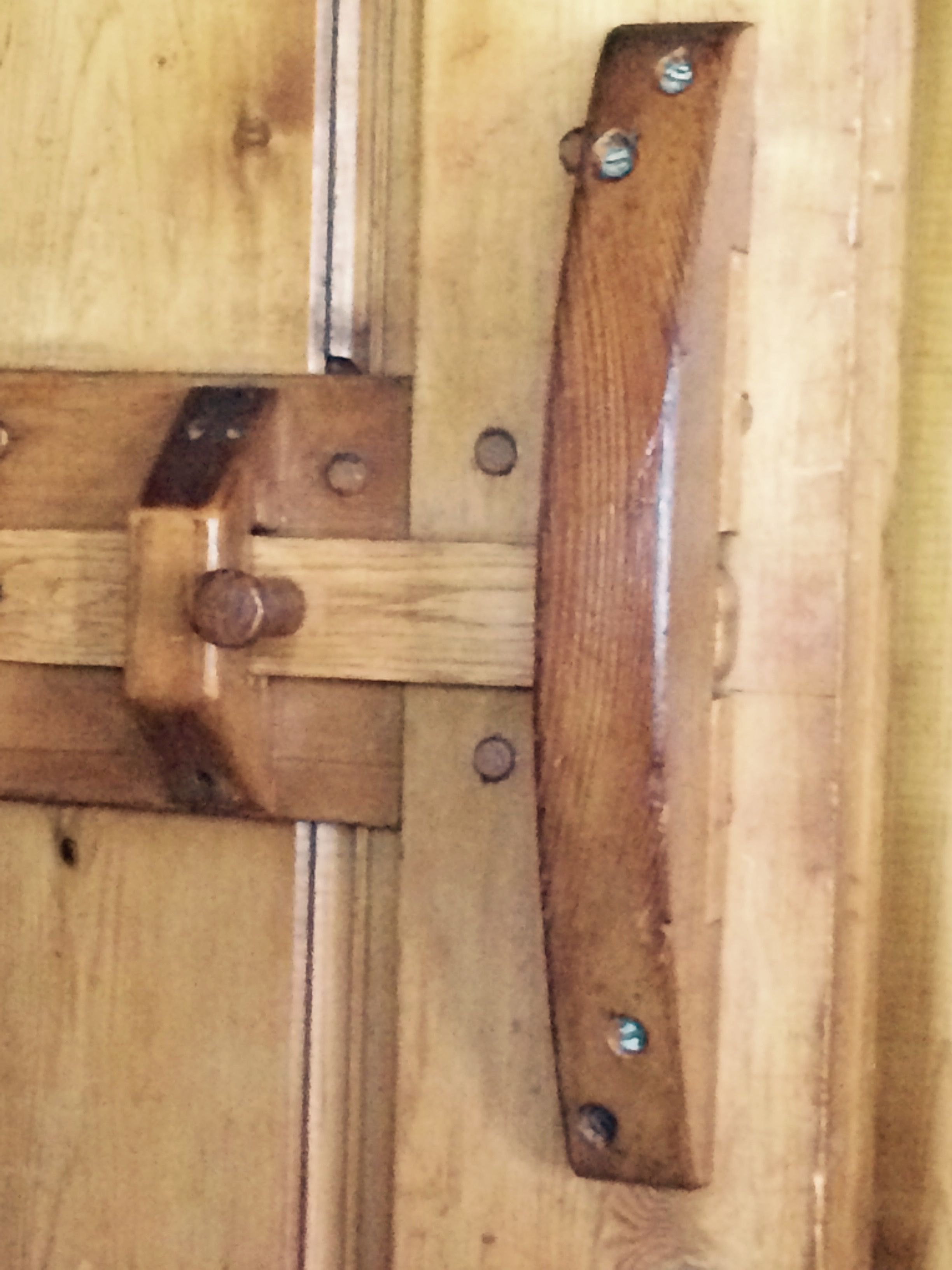 Pin By Gleen Howle On Wooden Latches Hinges Pinterest