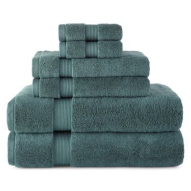 Buy Royal Velvet Signature Soft Solid Bath Towels Today At