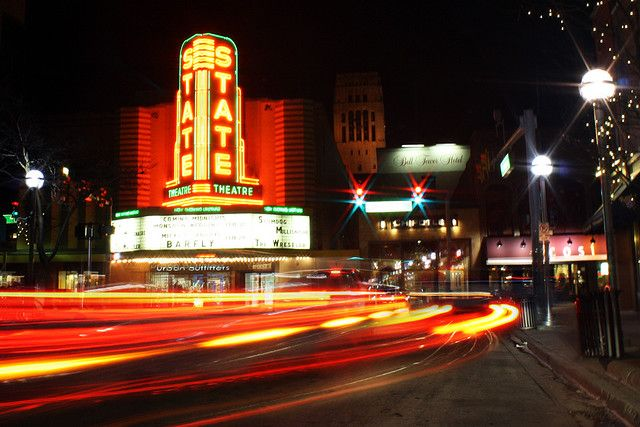 the state theater michigan
