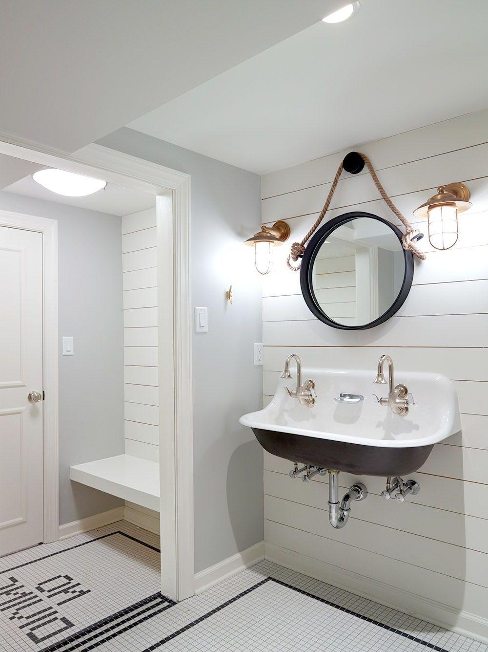 Pool House Bathroom Ideas Poolhouse Bathroomideas Restroom Remodel Pool House Bathroom White Bathroom Decor