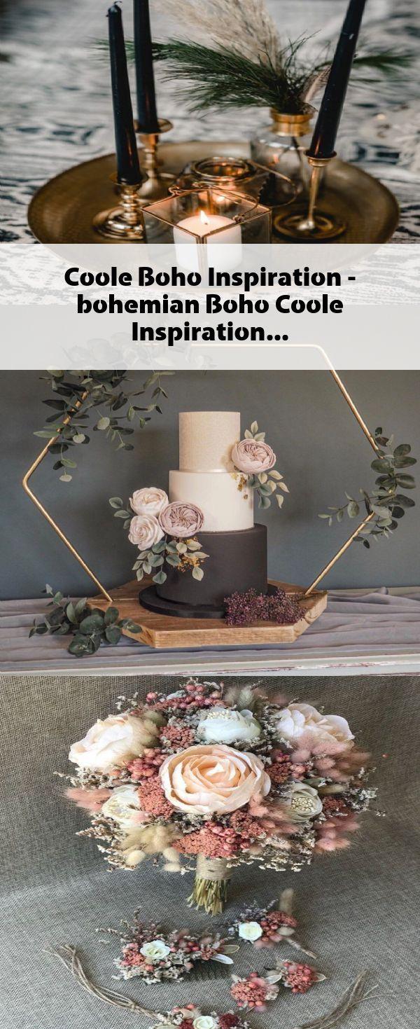 Coole Boho Inspiration
