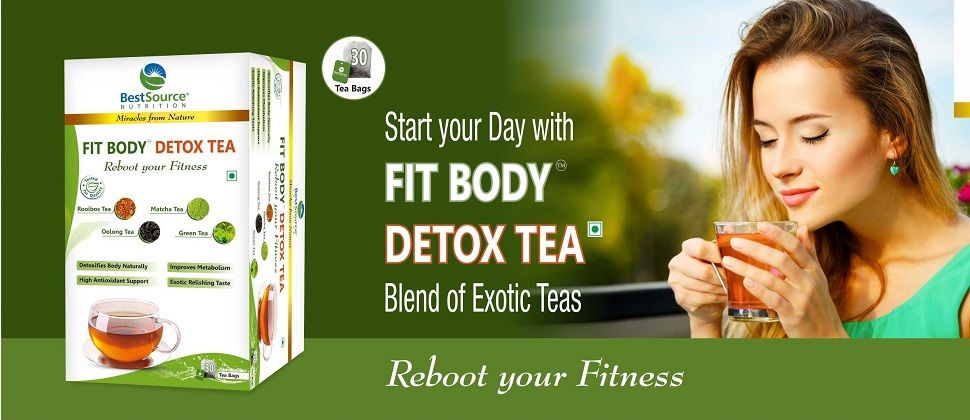 With the number of #toxins increasing every day, the liver often gets overloaded. Including just one refreshing cup of Fit Body™ Detox tea every morning can help you safely conduct a natural #teatox to #cleanse & remove toxins from the body. #fitbody #detoxtea #naturalcleanse. Find here- https://www.bestsourcenutrition.com/products/fit-body-detox-tea
