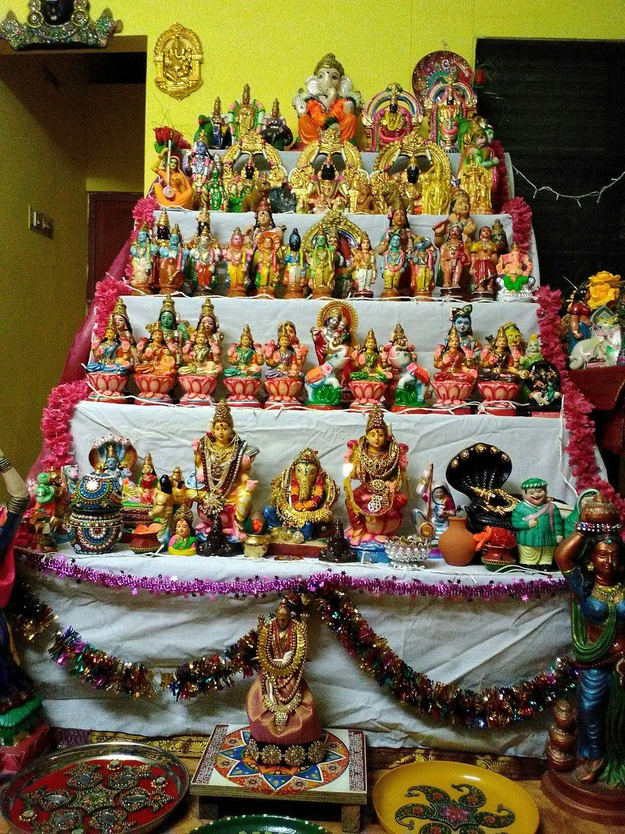 Kondapalli toys images  South Indian navaratri golu  navaratri golu  Pinterest  Indian