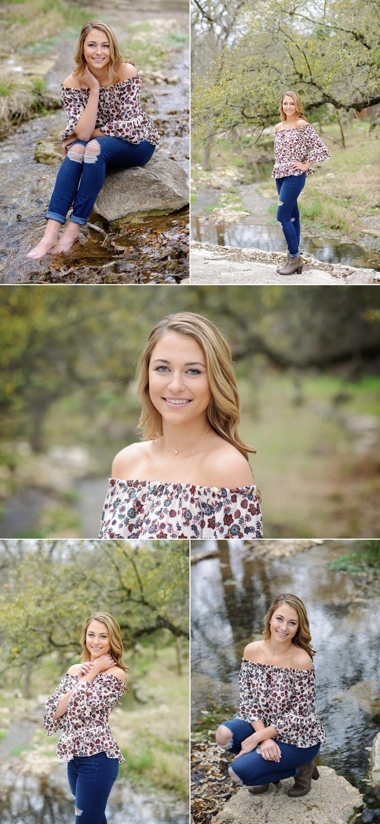 Austin Senior Photographer | Photography | Pinterest | Poses para ...