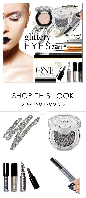New Years Eve Glittery Eye Makeup | my inspiration | Pinterest ...