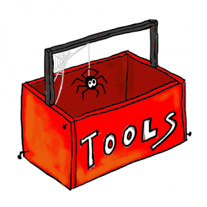 Is Your Emotional Toolbox Empty Tool Box Emotions Health Practices