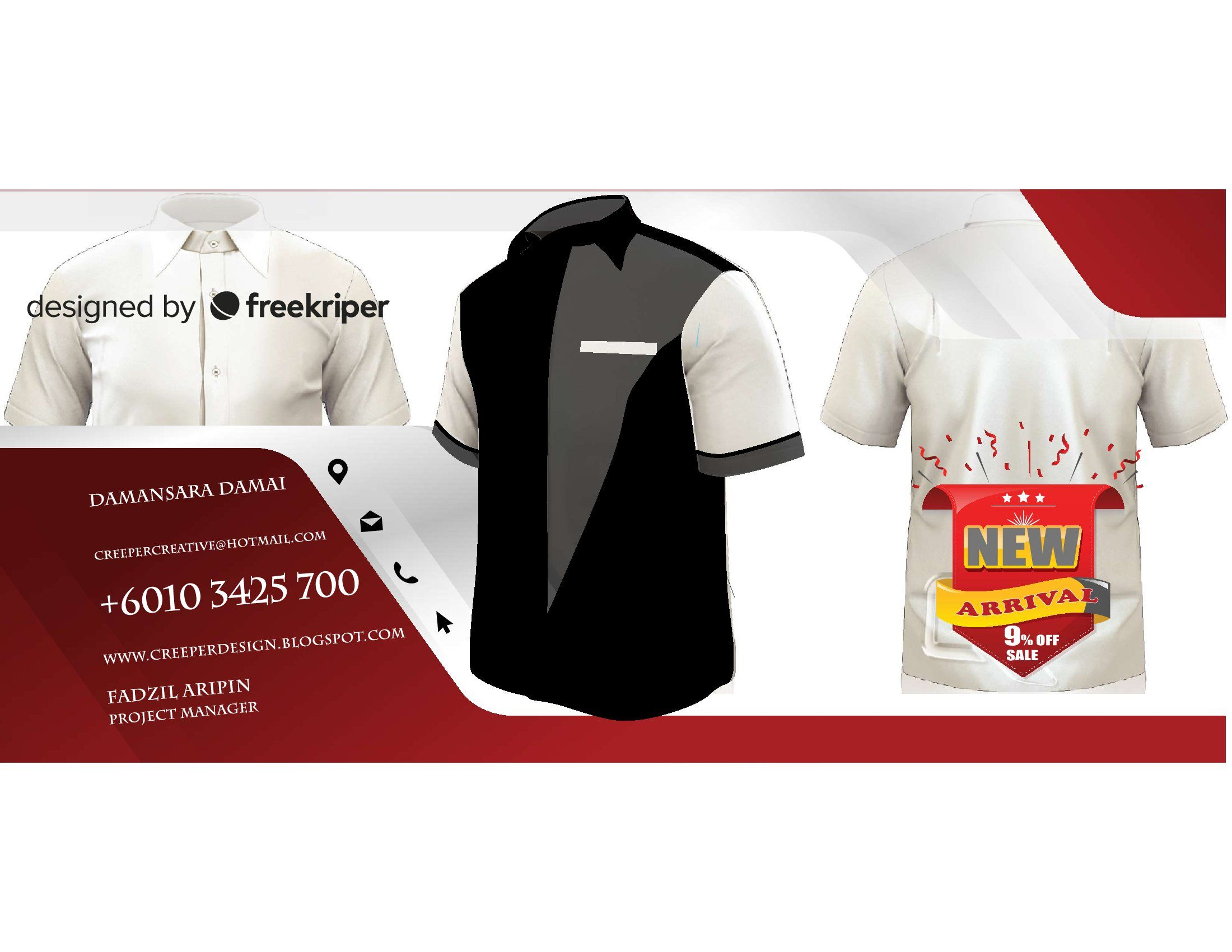 We Are Uniform Manufacture Please Call Us Now For Help 03 6148 0154 03 6143 5225 Visit Creeperdesign Blogspo Corporate Uniforms Corporate Shirts Popular Shirt