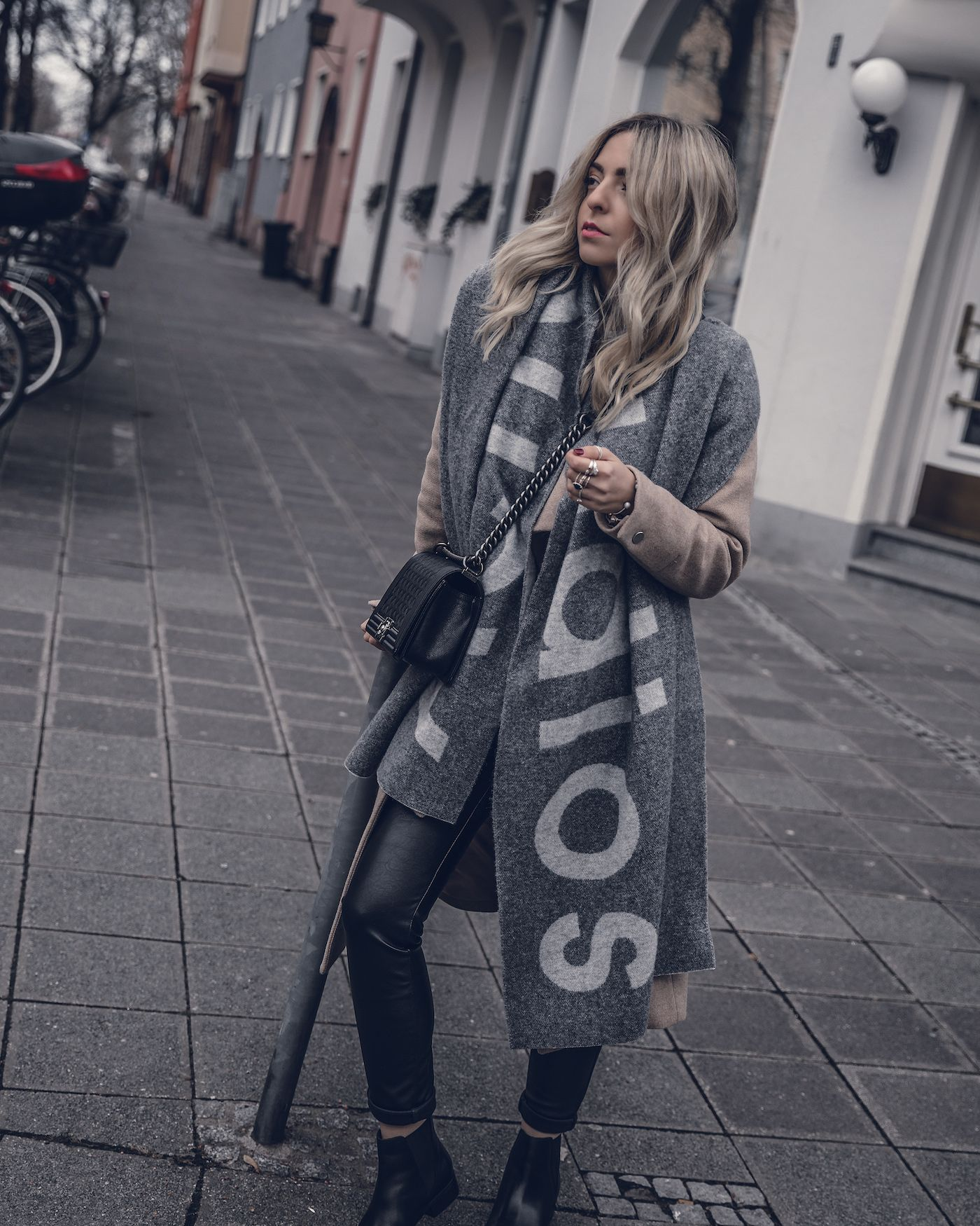 Are Acne Scarfs worth it? (With images) Winter fashion