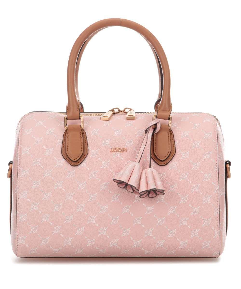Joop Cortina Aurora Handtasche Lederimitat Rosa 4140004316 307 Wardow Com Handtasche Rosa Joop Tasche Handtaschen