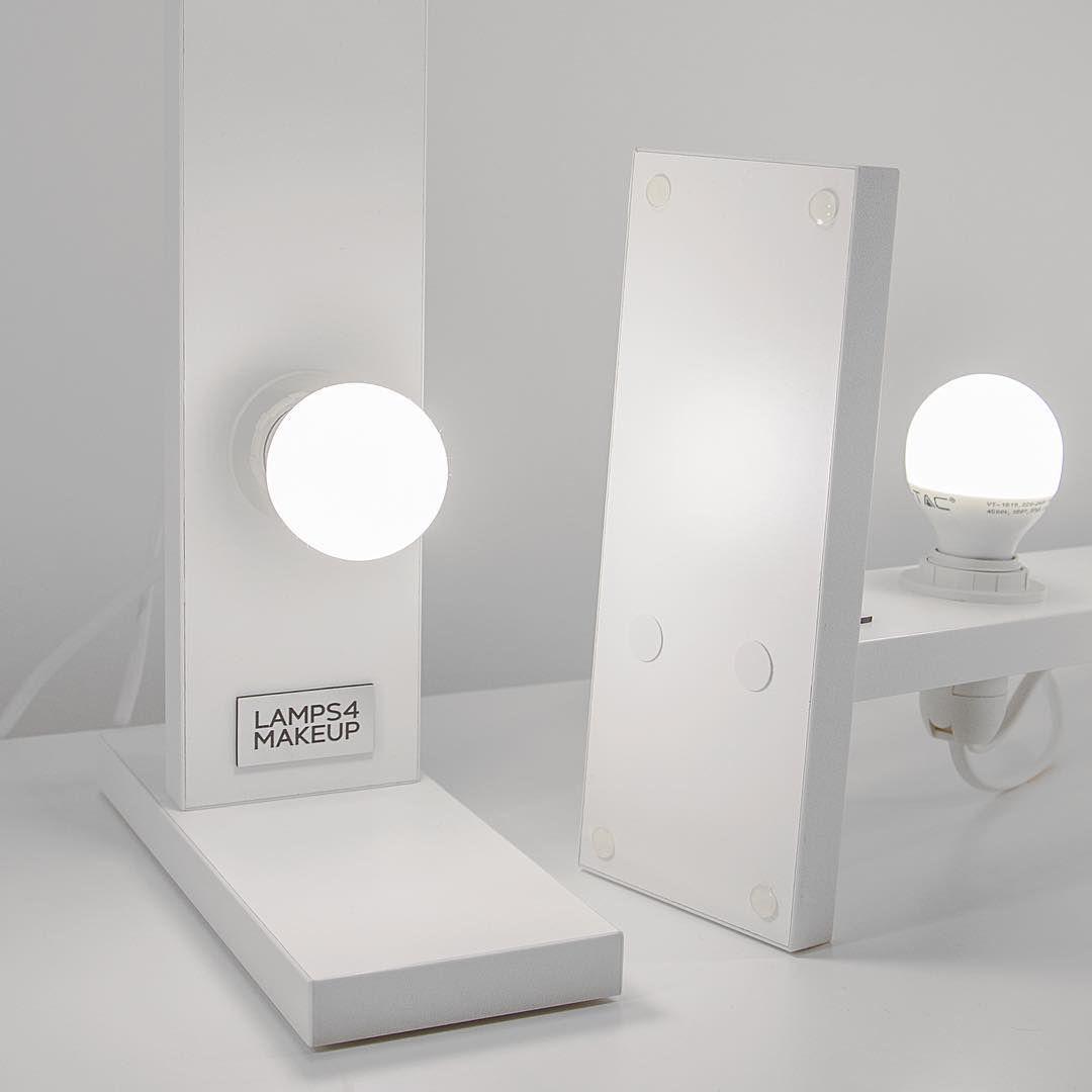 Teater Schminktisch Beleuchtung Siegel Mit Gluhbirnen Ikea