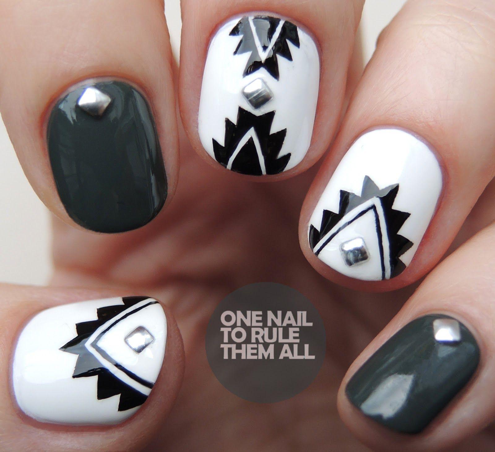 Award Winning British Nail Art Blog Nails Pinterest Nail Art Blog