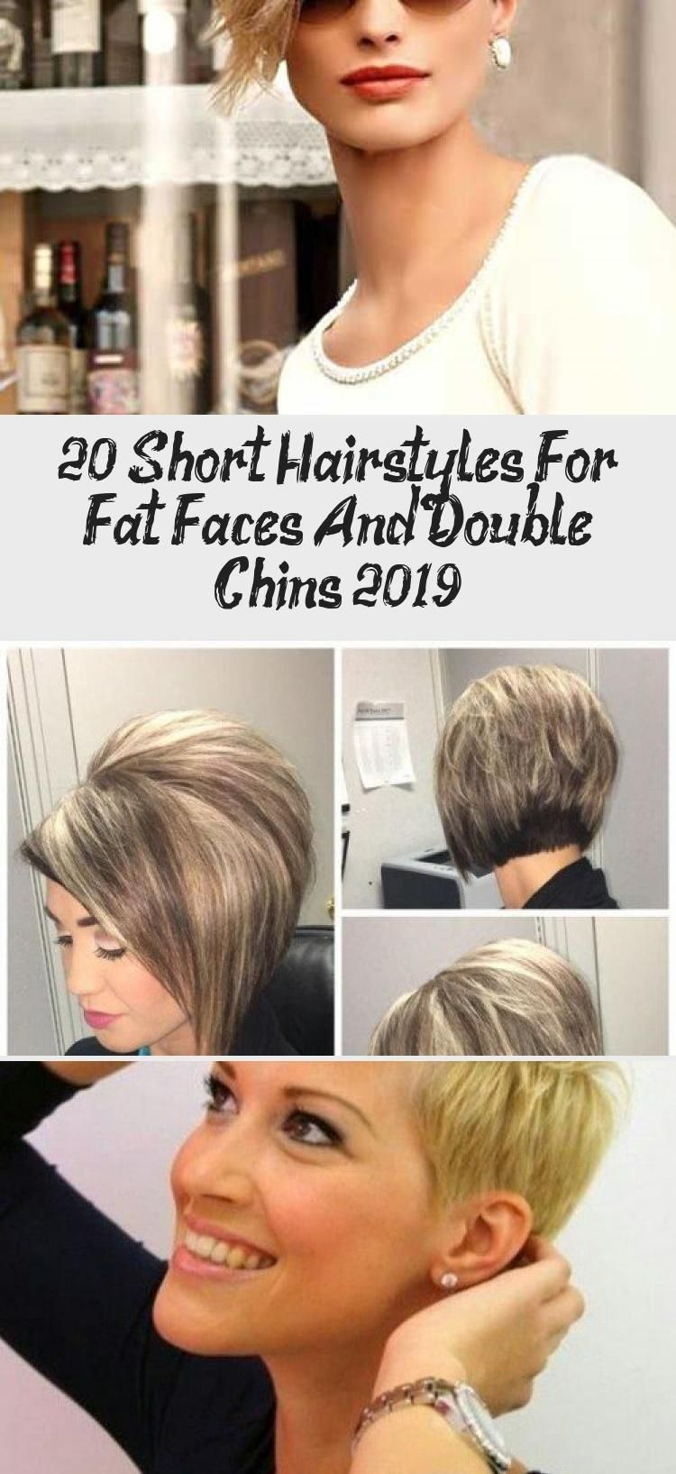 Pin on Hairstyles for Round Faces