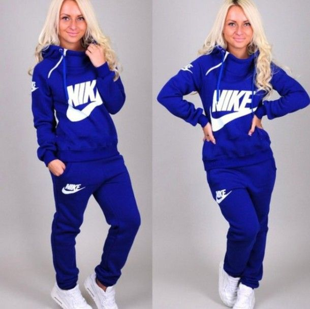 Get The Shoes Wheretoget Tracksuit Women Nike Jogging Suits Nike Tracksuit