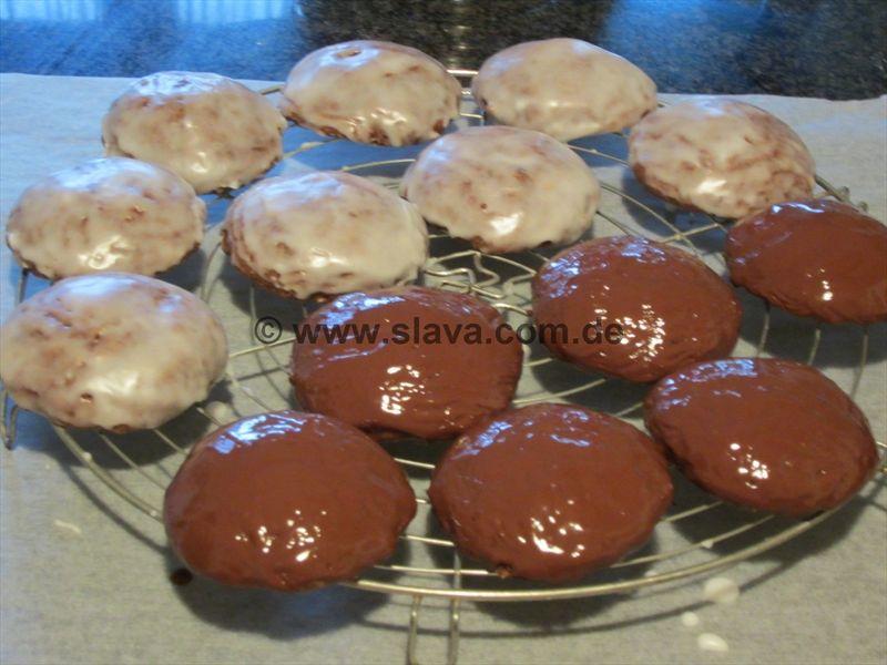 slavas schnelle weiche lebkuchen alma pinterest lebkuchen pl tzchen ve lebkuchen rezepte. Black Bedroom Furniture Sets. Home Design Ideas