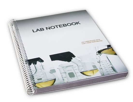 17 Best images about What is a carbonless lab notebook? on ...