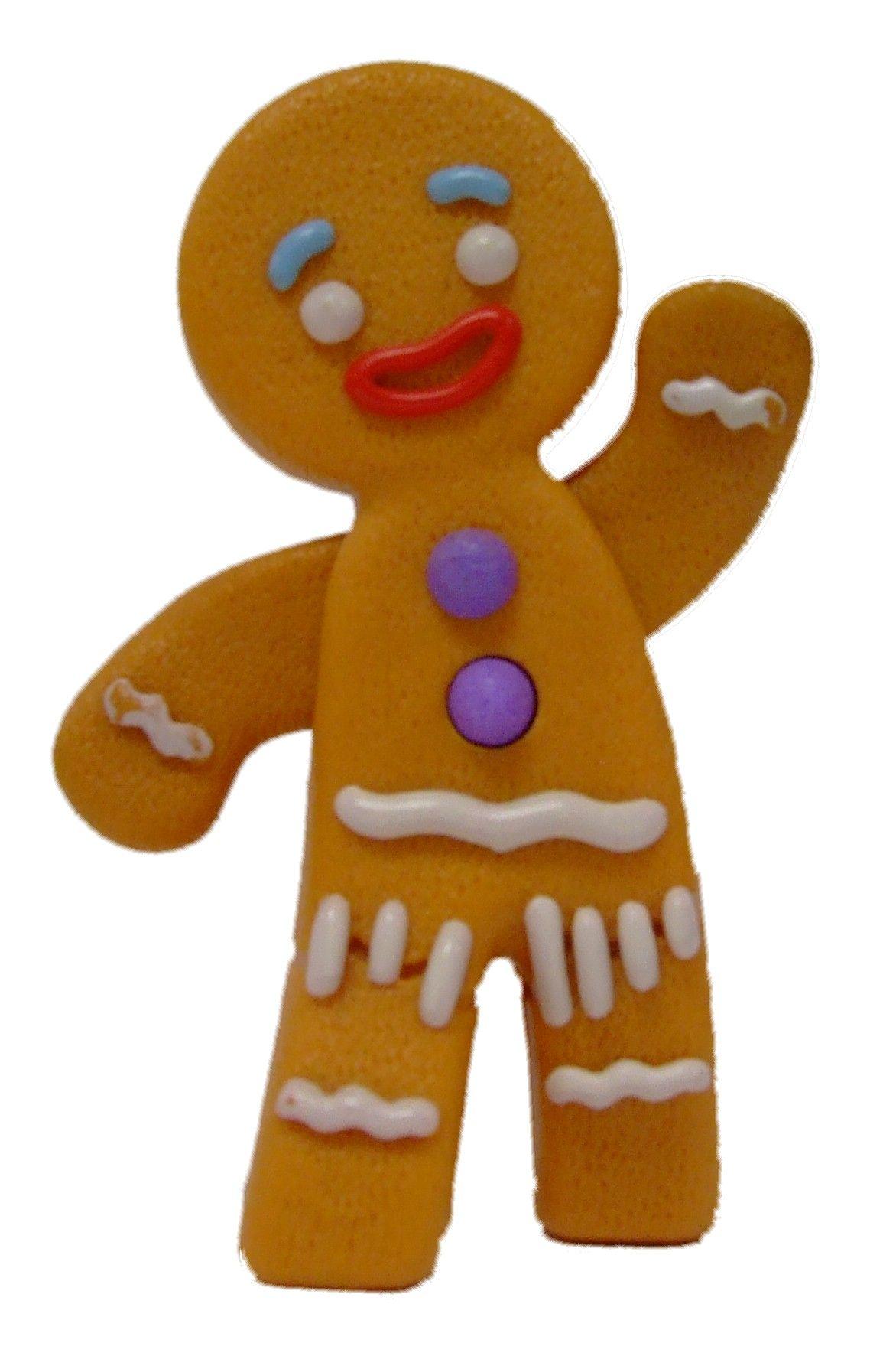 Gingerbread Man | . ⊱╮Gingerbread Village | Gingerbread ...