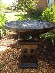 Water Bowls Bird Baths Keysborough Greater Dandenong Preview