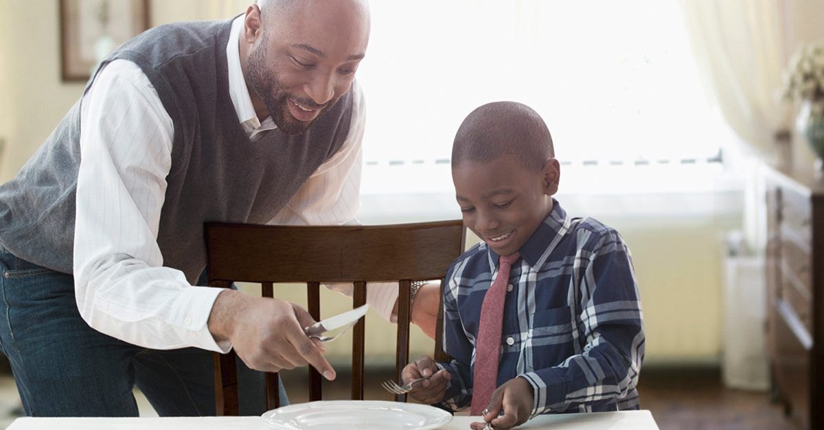 25 manners every child should know etiquette and manners