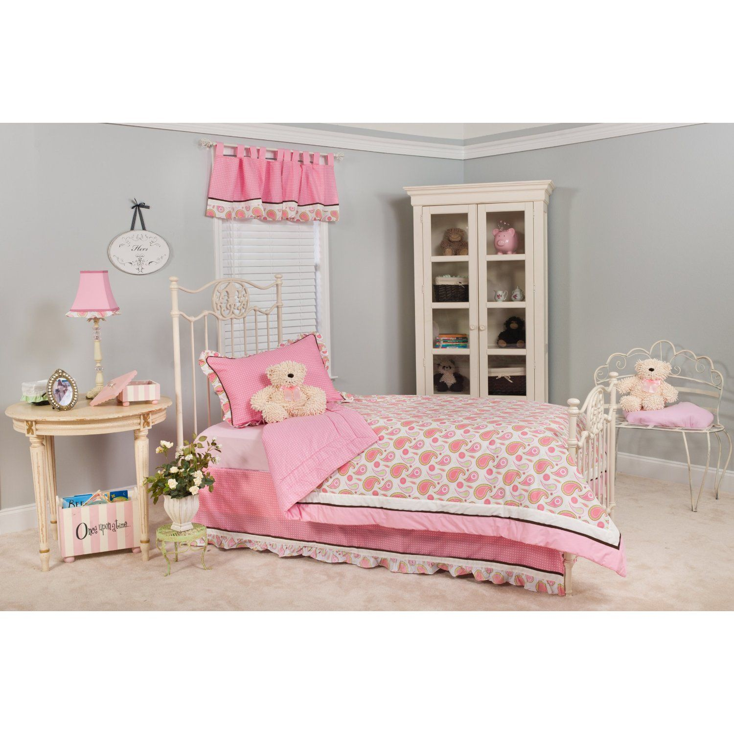 Best Girls Twin Bedding Sets Popular Little Girl S Bedding 400 x 300