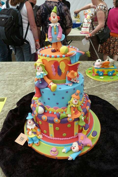 Kids Birthday Cake Visit Us At Ramadatropics For More