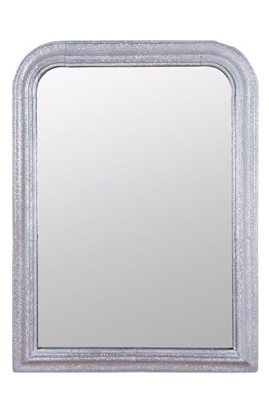 Free Shipping And Returns On Foreside Galvanized Wall Mirror At Nordstrom A Metal Frame Enhances The Chic Style Of
