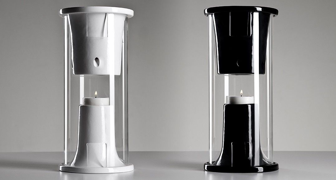 Pelty Kerzenbetriebener Lautsprecher